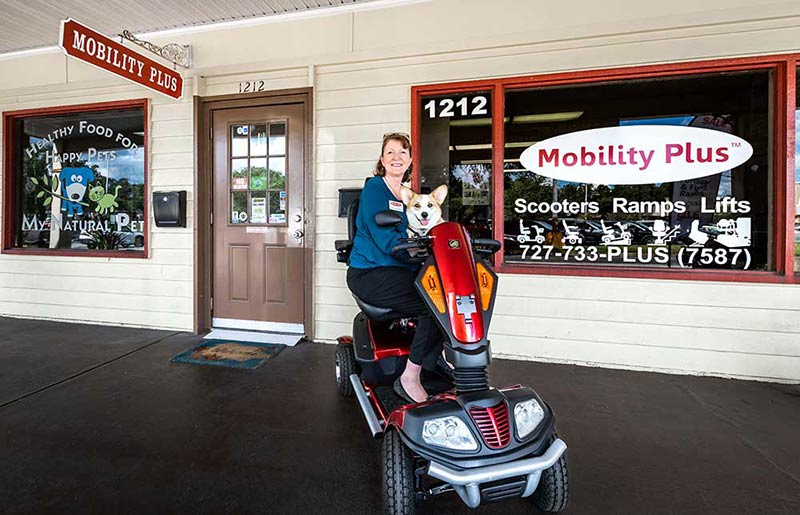 Mobility Plus Clearwater picture