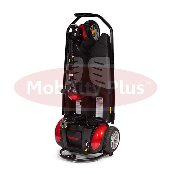 Mobility Plus Mobility Scooter Bumper Kit