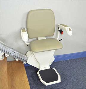 Stair Lifts of Mobility Plus