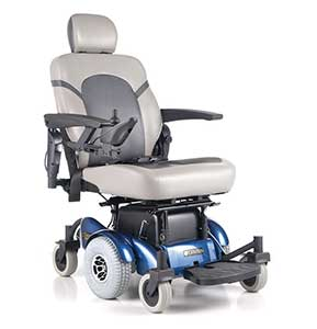 Power Chairs of Mobility Plus