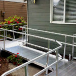 Pathway Ramps of Mobility Plus