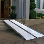Mobility Plus Boston South Coast GATEWAY™ Portable Ramp