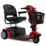 Mobility Plus Victory 9.2 3-Wheel